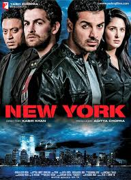 Нью-Йорк / New York