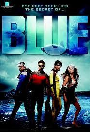 Синева (Глубина) / Blue